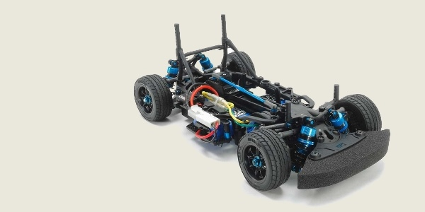 M07 Chassis
